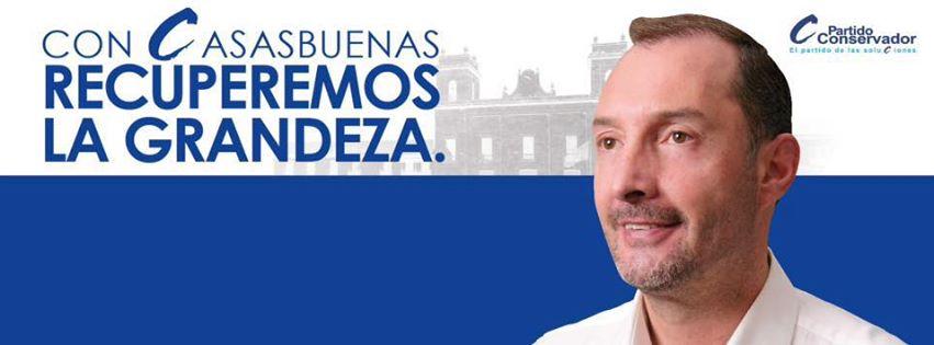 Carlos Antonio Casasbuenas 2016 - 2019