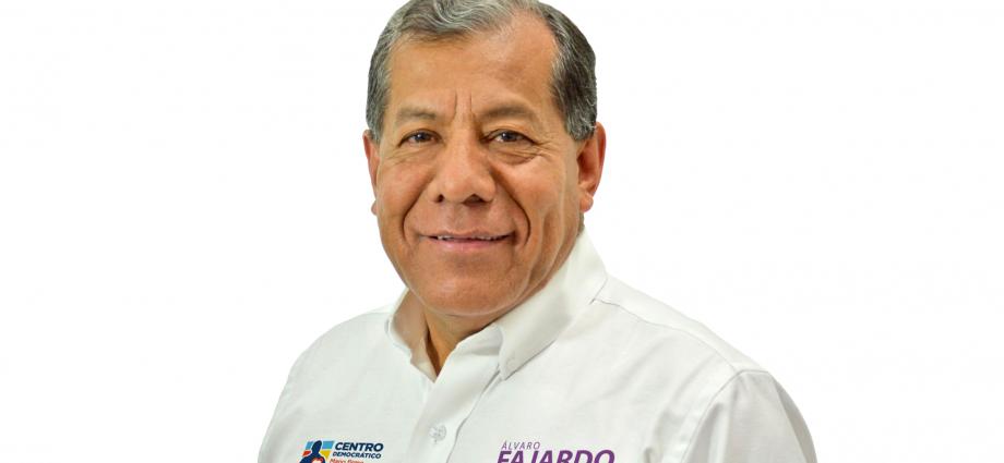 Álvaro Fajardo