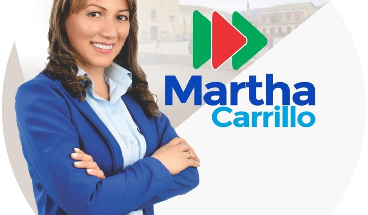 Martha Carrillo