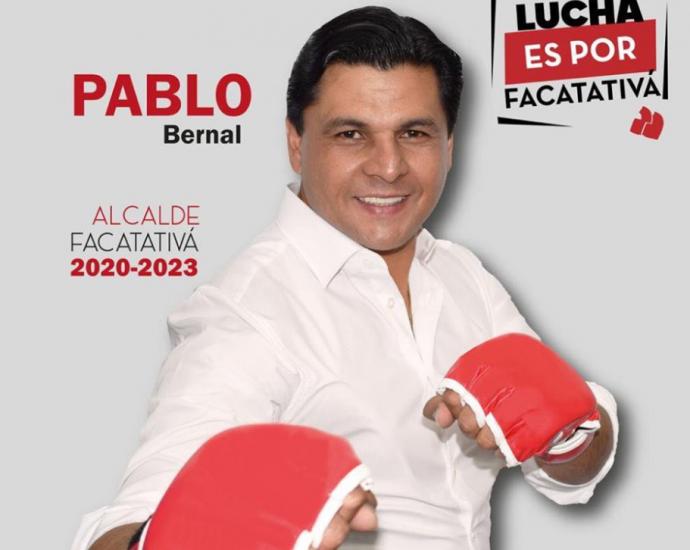 Pablo Bernal